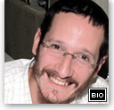 Pinny Gniwisch, Founder, EVP of ICE.com