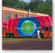 """Peace has Begun"","
