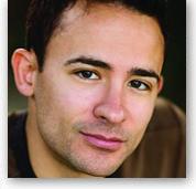 Raphael Barker, Actor
