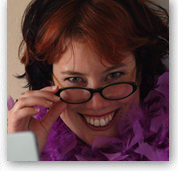 Regina Lynn, Author and Sex-Ed Columnist