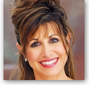 Renee Piane, Author, Columnist and Expert Dating Coach