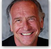 Richard Moss, Author