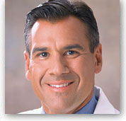 Dr. Robert Leonard, Founder and Chief Surgeon of Leonard Hair  Transplant Associates