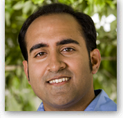 Rohit Bhargava, Senior Vice President, Digital Strategy &amp; Marketing