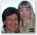 Sasha & Janet Lessin,
