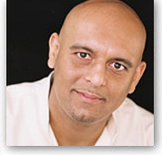Satyen Raja, President of WarriorSage