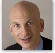 Seth Godin, Author, blogger, speaker and entrepreneur