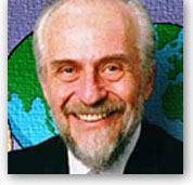 Stan Dale, Founder of the Human Awareness Institute