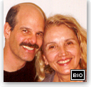 Drs. Steve and Vera Bodansky, PhDs in Sensuality