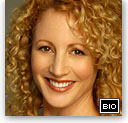 Dr. Lori Buckley, Therapist & Columnist Best Life Magazine
