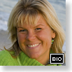 Meredith Medland,Host of LivingGreenShow.com, Executive Coach, 3outcomes.com