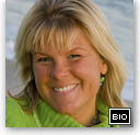 Meredith Medland Sasseen, Host of LivingGreenShow.com, Executive Coach, 3outcomes.com
