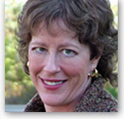 Patricia Taylor, PhD Author, Expanded Orgasm